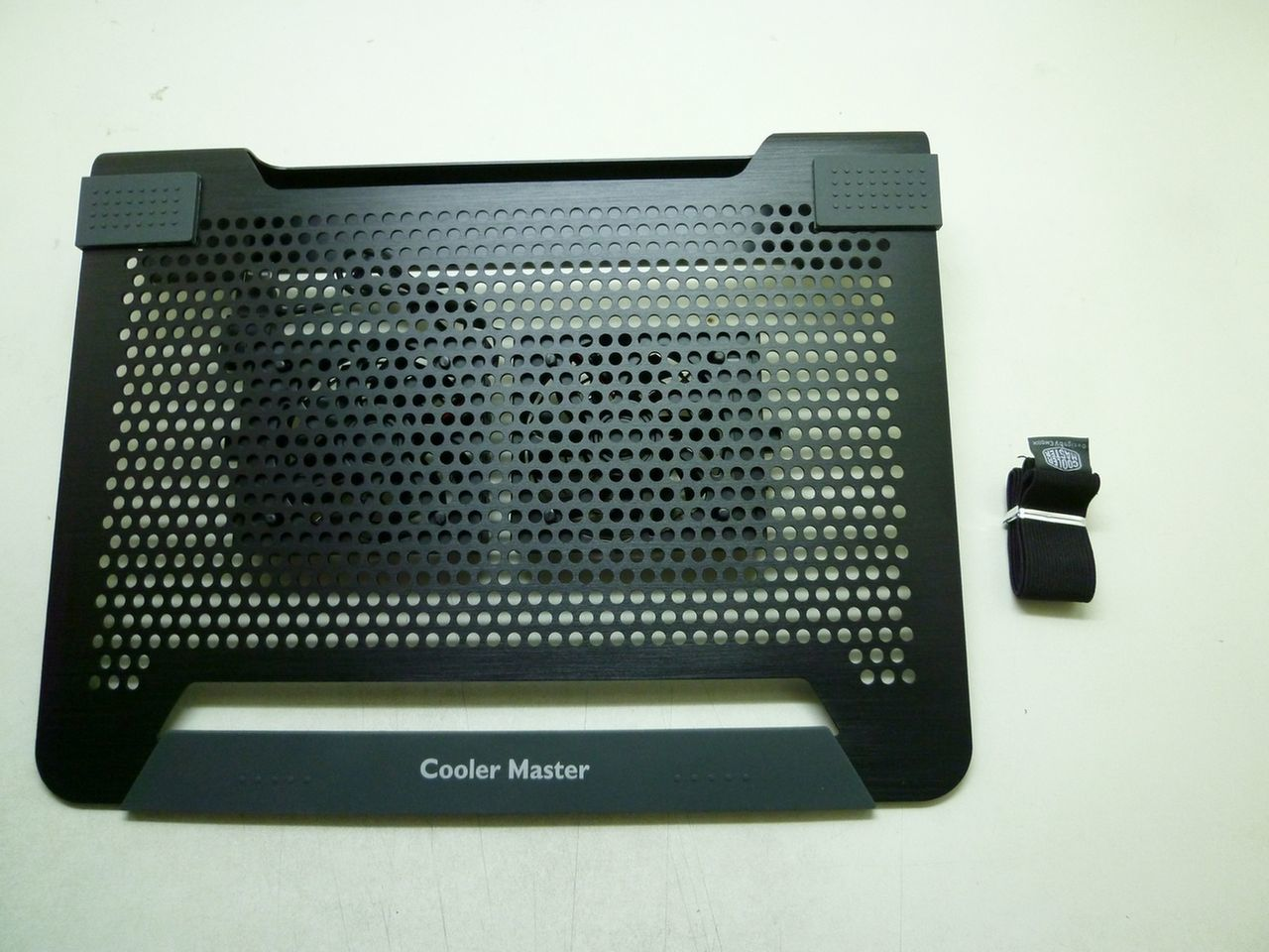 Cooler Master Notepal U2 x2開箱!