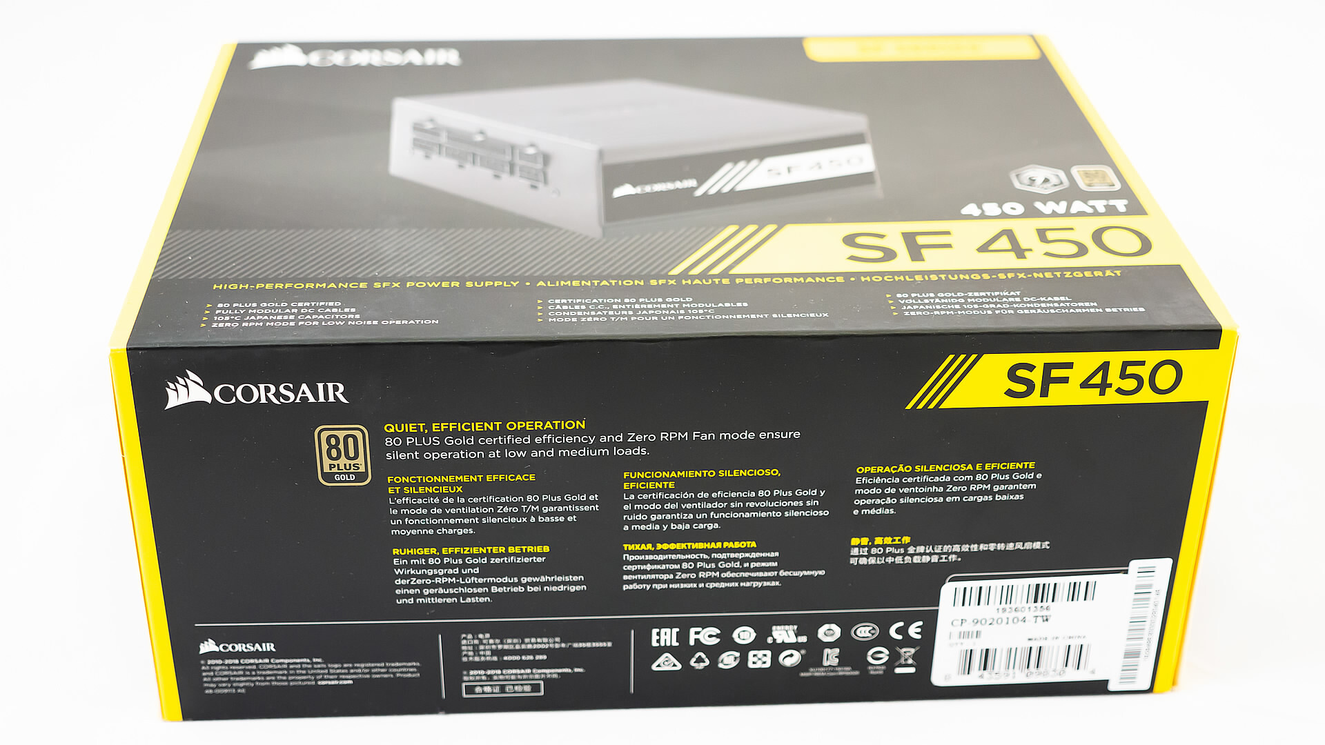 corsair-sf450-platinum