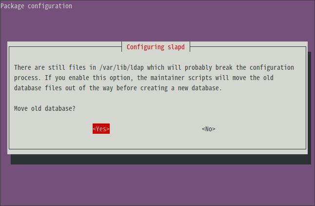 使用Ubuntu Server架設LDAP伺服器| MagicLen